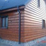 Wood Siding Panels Decorative Faux