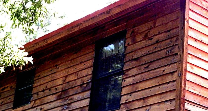 Wood Siding Repair Kit