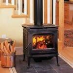 Wood Stove Fireplace Insert Enerzone