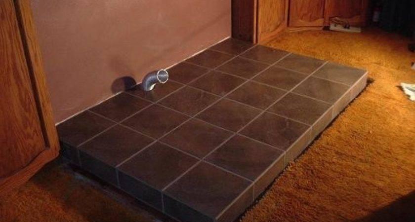 Wood Stove Floor Protector Ideas Matttroy