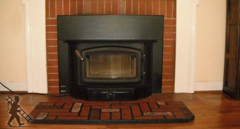 Wood Stove Insert Installation Greenville Chim