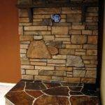 Wood Stove Stone April Piluso