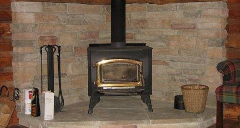 Wood Stove Surrounds Ehow