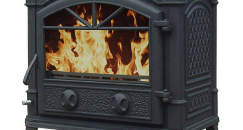 Wood Stoves Zero Clearance