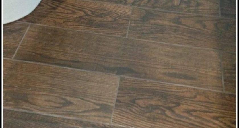 Wood Tile Flooring Home Depot Design Ideas