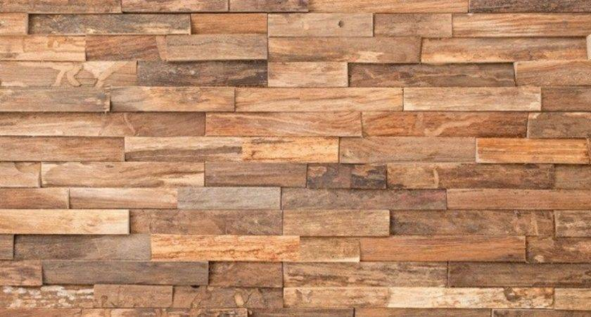 Wood Wall Paneling Reclaimed