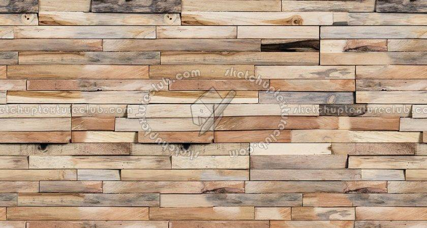 Wood Wall Panels Texture Seamless