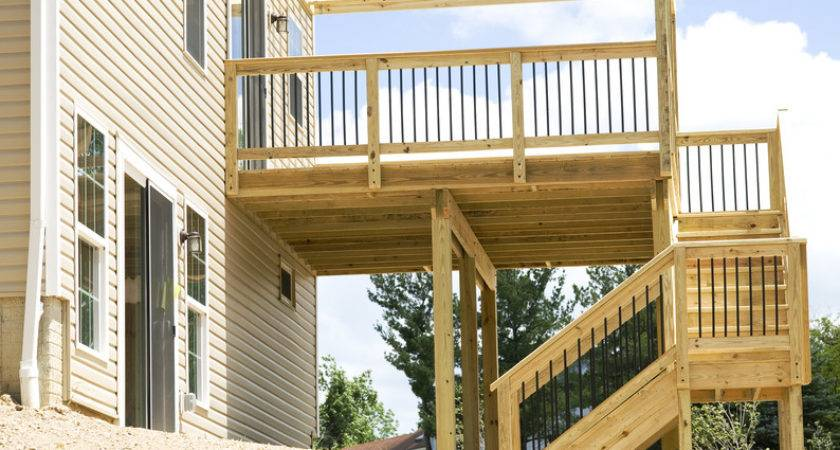 Wooden Deck Design Ideas Photos Designs Shapes