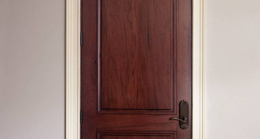 Wooden Interior Doors Home Furniture