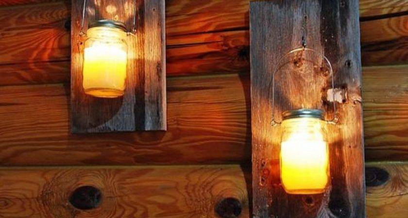 Wooden Pallet Decor Ideas Idea