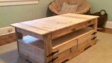 Wooden Pallet Diy Project Ideas Beginners