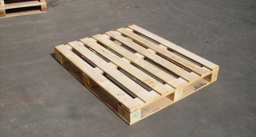 Wooden Pallets Active