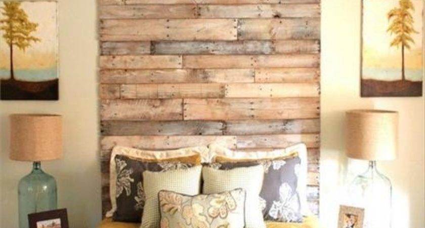 Wooden Pallets Decorating Ideas Designs