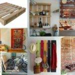 Wooden Pallets Idea Diy Craft Find Fun Art