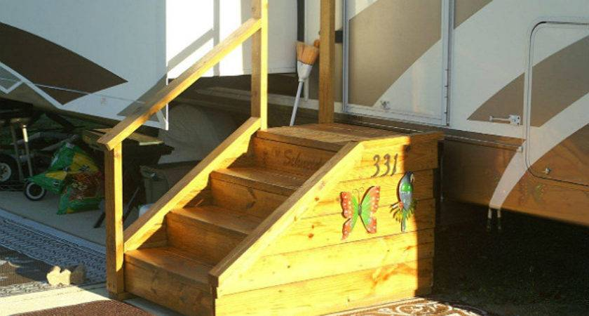 Wooden Steps Project Pdf Woodworkers Source