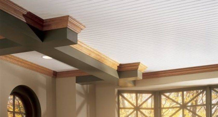 Woodhaven Collection Wood Paintable