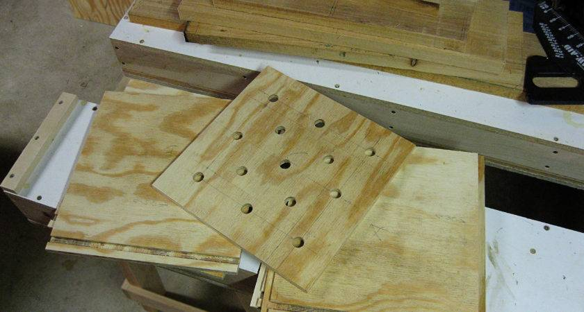 Woodwork Beginner Woodworking Projects Without Power Tools