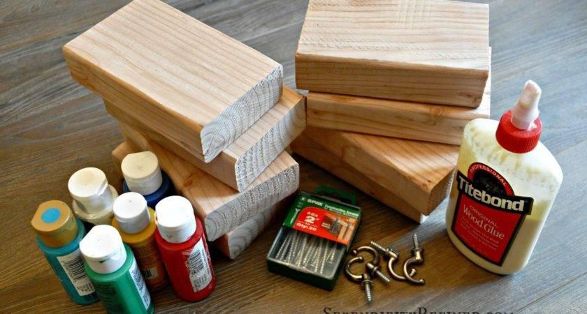 Woodwork Easy Things Make Wood Pdf Plans Dma Homes