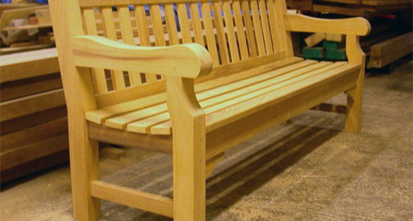 Woodwork Projects Relax After These Chaise Lounge Chair
