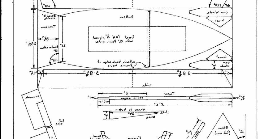 Woodworking Plans Wood Boat Beginners