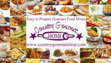 Work Home Reps Country Gourmetdeliciousgourmetfood Mixes
