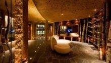 World Architecture Star Luxury Mountain Home