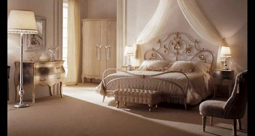 World Most Beautiful Bedrooms Appealing