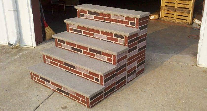 Would Seal Exterior Staircase Made Plywood