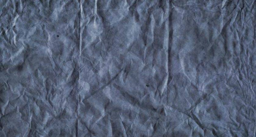 Wrinkled Grunge Textures Valleys Vinyl