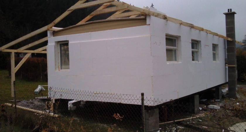 Year Round Mobile Homes