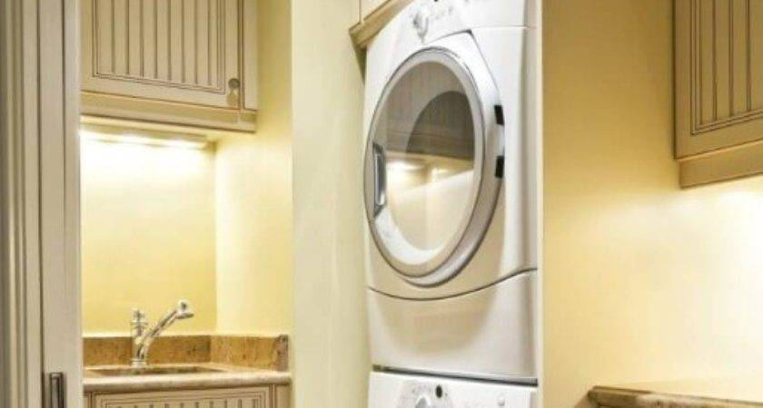 Yellow Paint Color Best Small Laundry