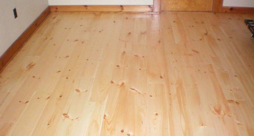 Yellow Pine Flooring Houses Ideas Blogule