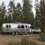 Your Airstream Without Any Hook Ups Aka Dry