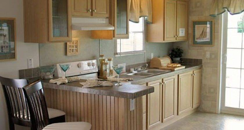 Zspmed Mobile Home Kitchen Design Ideas